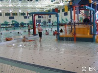 Tri Leisure Center, Spruce Grove